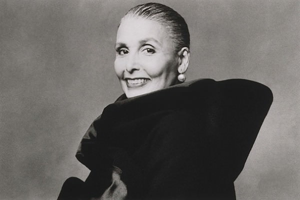 Lena Horne a timeless beauty at any age