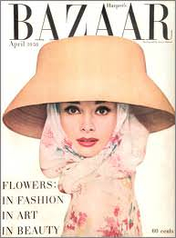 Harper's Bazaar (April 1956)