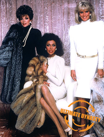 The show Dynasty, and Nolan Millers genius, changed the perception of fashion forever