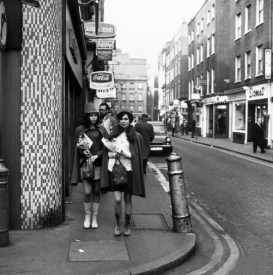 Carnaby Street style, late 1960s | London's Swinging Sixties | The Original Fashion Blitz
