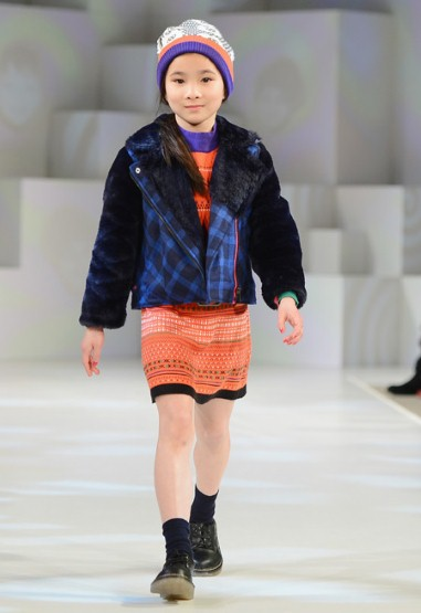Kenzo kid's Fall 2013 | Animal Rights Goes Wrong | Things That Make You Go Hmmm…
