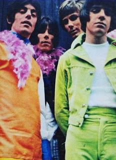 The Herd, 1968 | London's Swinging Sixties | The Original Fashion Blitz