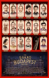 "The Characters in ""The Grand Budapest Hotel""."