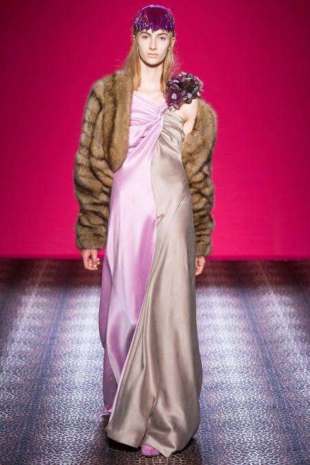 Schiaparelli - Haute Couture Fall 2014-Winter 2015