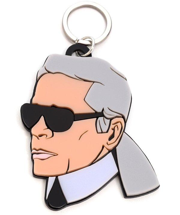 The Classics Karl keyring