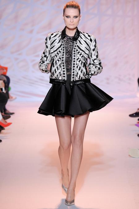 Zuhair murad - Haute Couture Fall 2014-Winter 2015