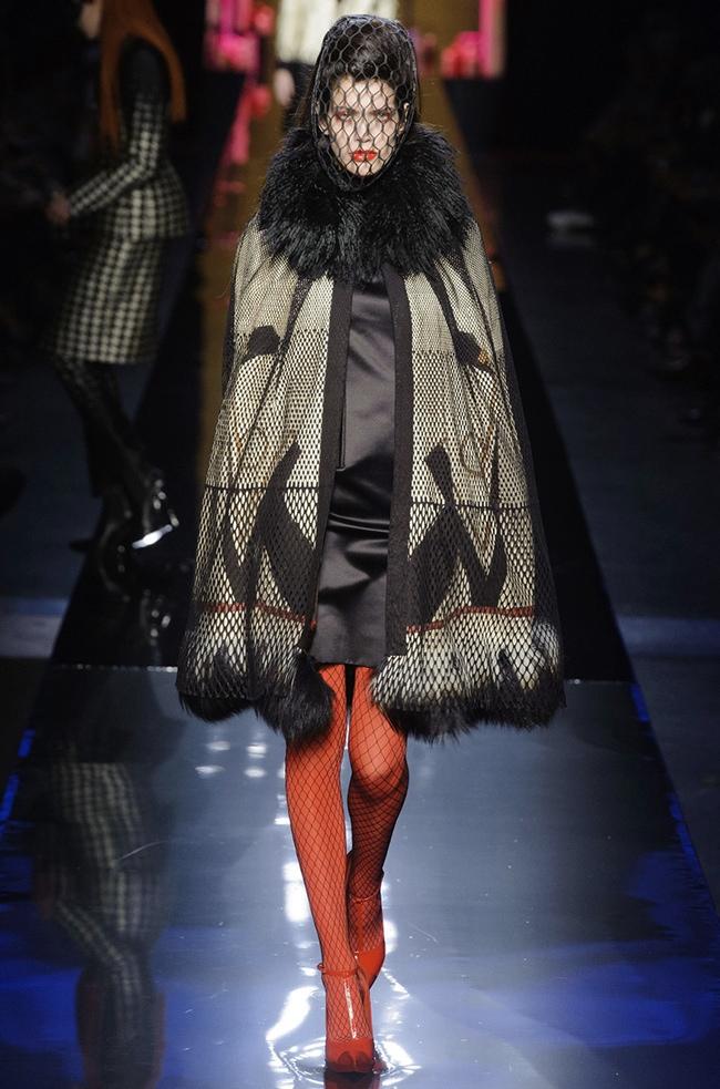 Jean Paul Gaultier - Haute Couture Fall 2014-Winter 2015