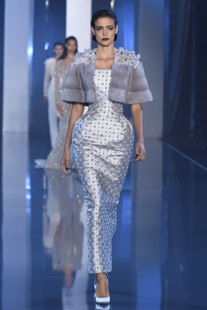 Ralph & Russo - Haute Couture Fall 2014-Winter 2015