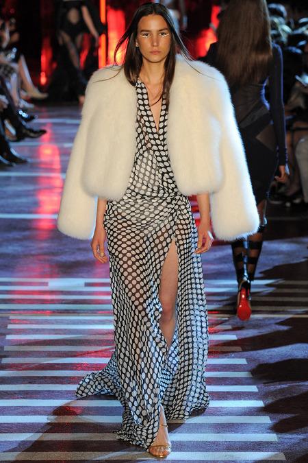 Alexandre Vauthier - Haute Couture Fall 2014-Winter 2015