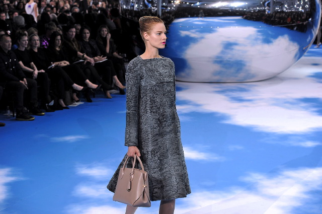 Christian Dior - Fall 2013-Winter 2014