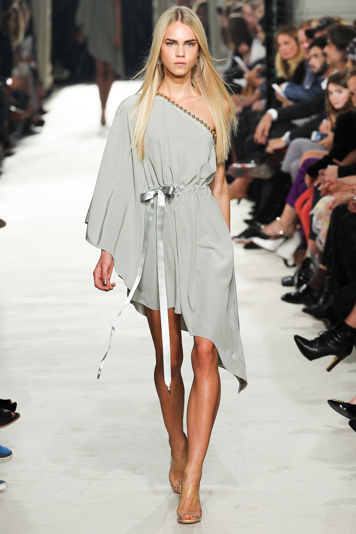 Alexis Mabille - Spring-Summer 2015