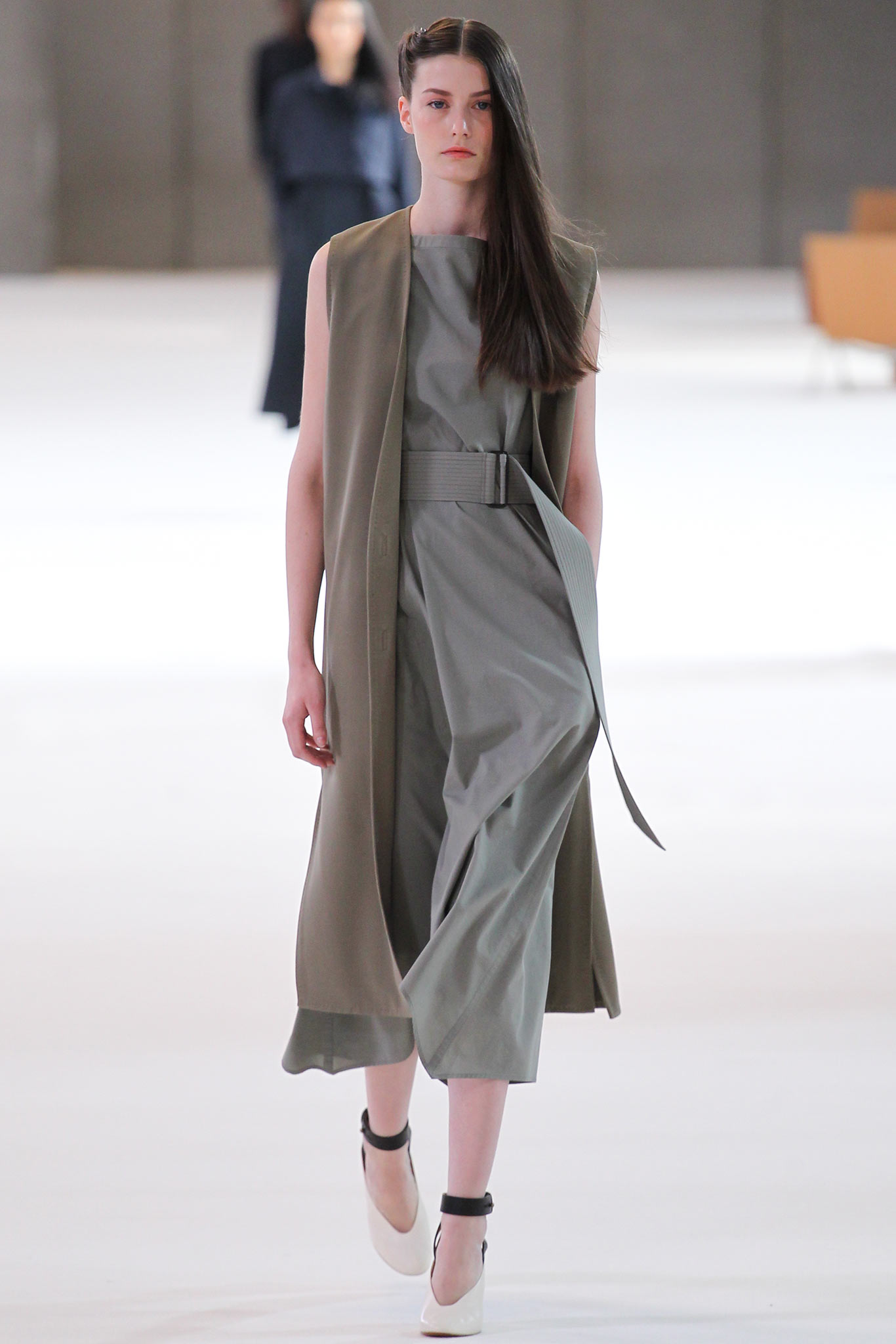 Christophe Lemaire - Spring-Summer 2015