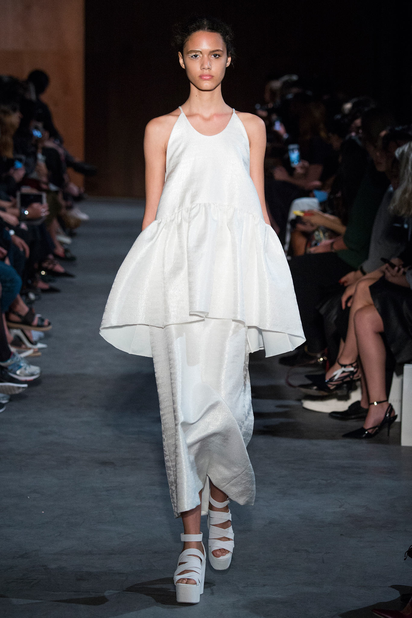 Ellery - Paris Fashion Week Spring-Summer 2015