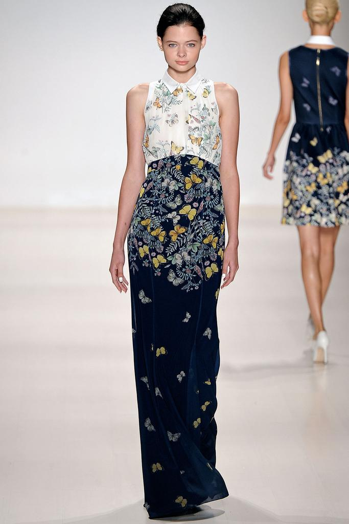 Erin Fetherston - Spring-Summer 2015