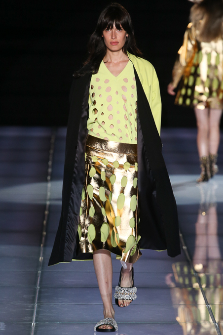 Fausto Puglisi - Spring-Summer 2015