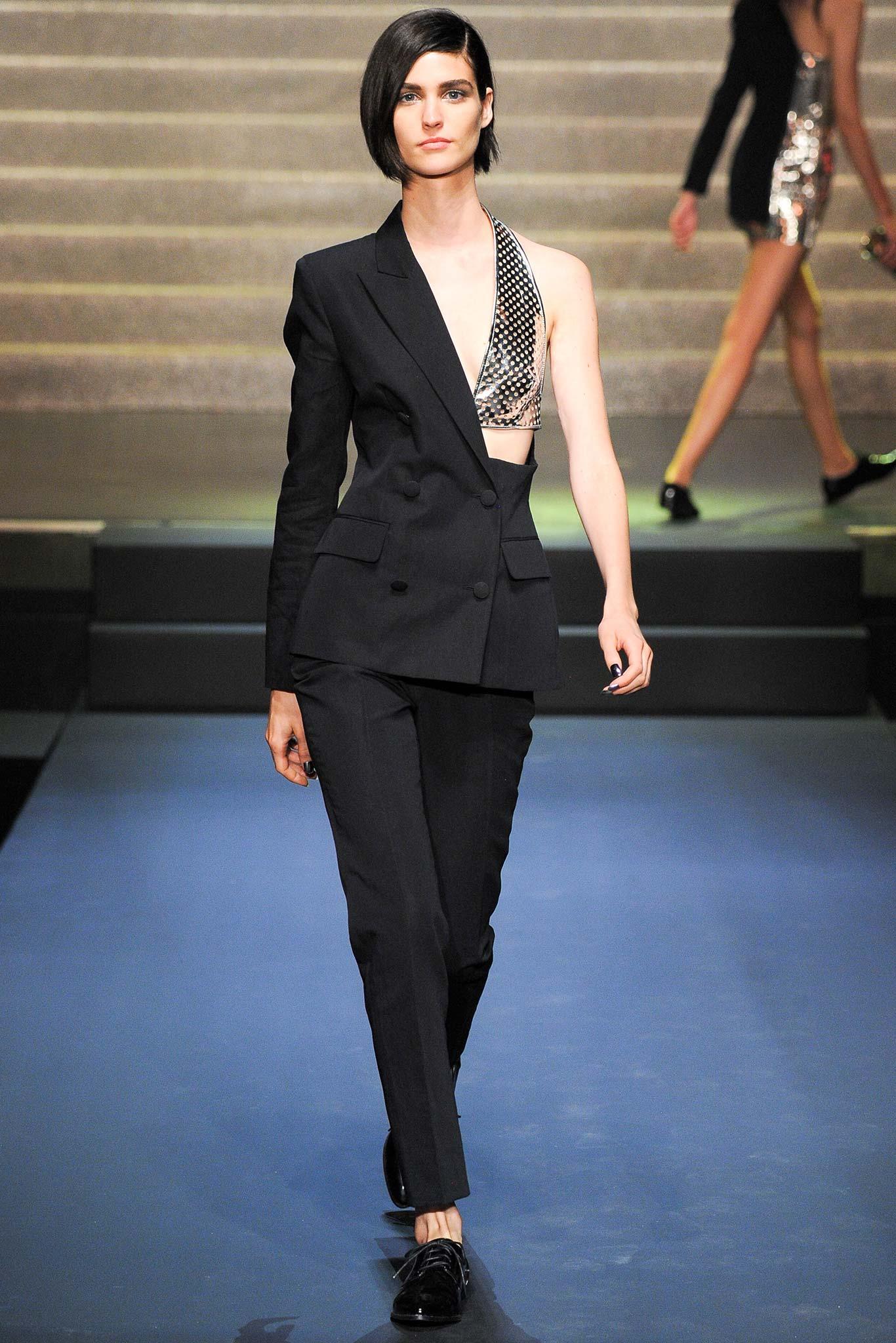 Jean Paul Gaultier - Spring-Summer 2015