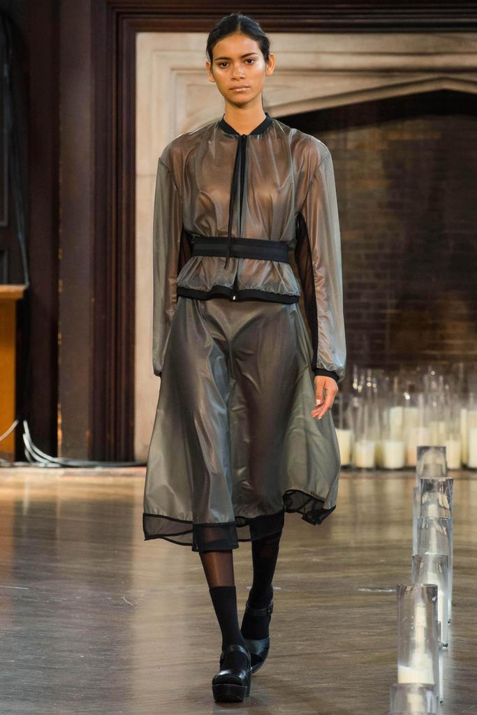 Katie Gallagher - Spring-Summer 2015