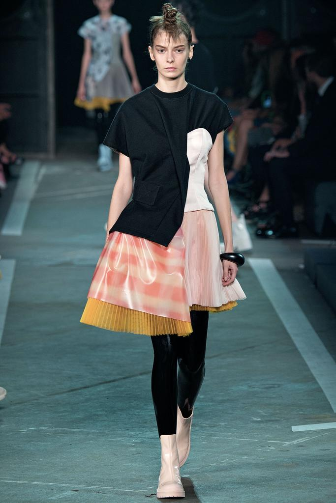 Marc by Marc Jacobs - Spring-Summer 2015