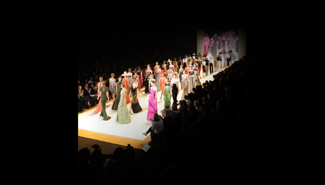 New York Fashion Week - Part 4 - The Cult Status