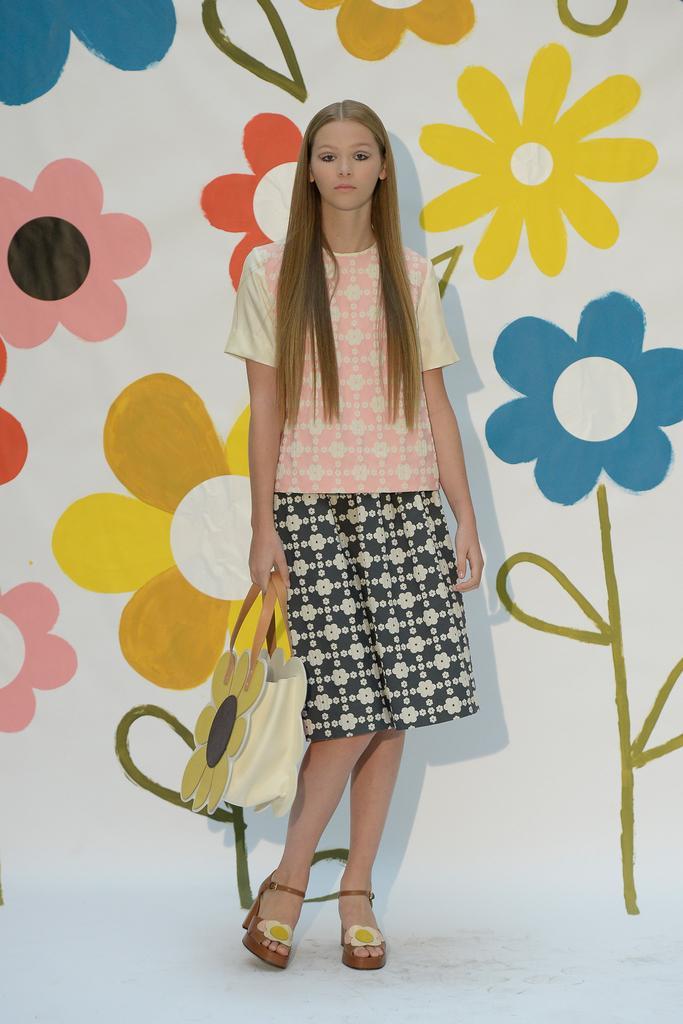 Orla Kiely - Spring-Summer 2015