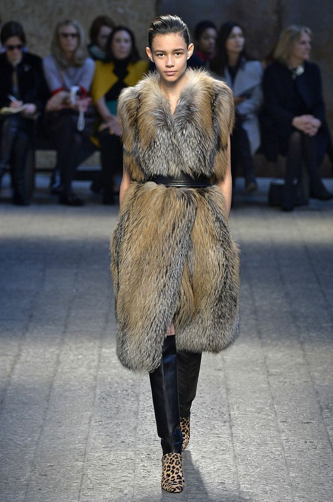Sportmax - Fall 2014-Winter 2015