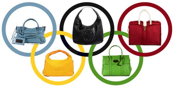 The Fashion Olympics
