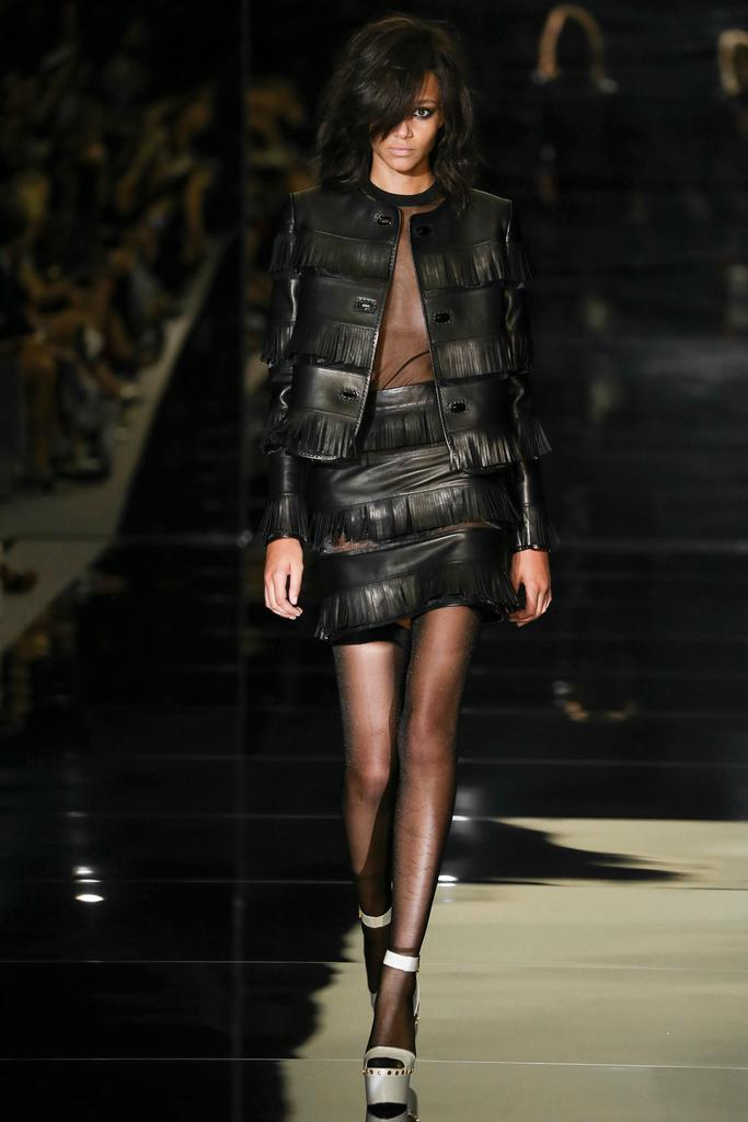 Tom Ford - Spring-Summer 2015