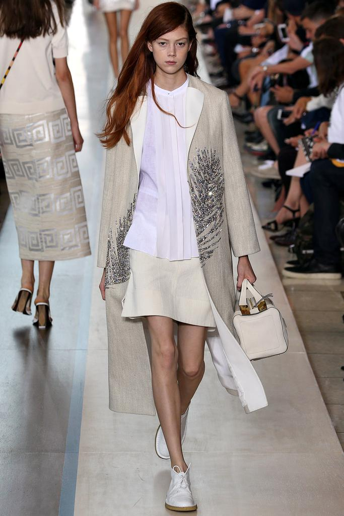 Tory Burch - Spring-Summer 2015