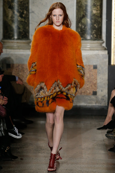Emilio Pucci -  Fall 2014-Winter 2015