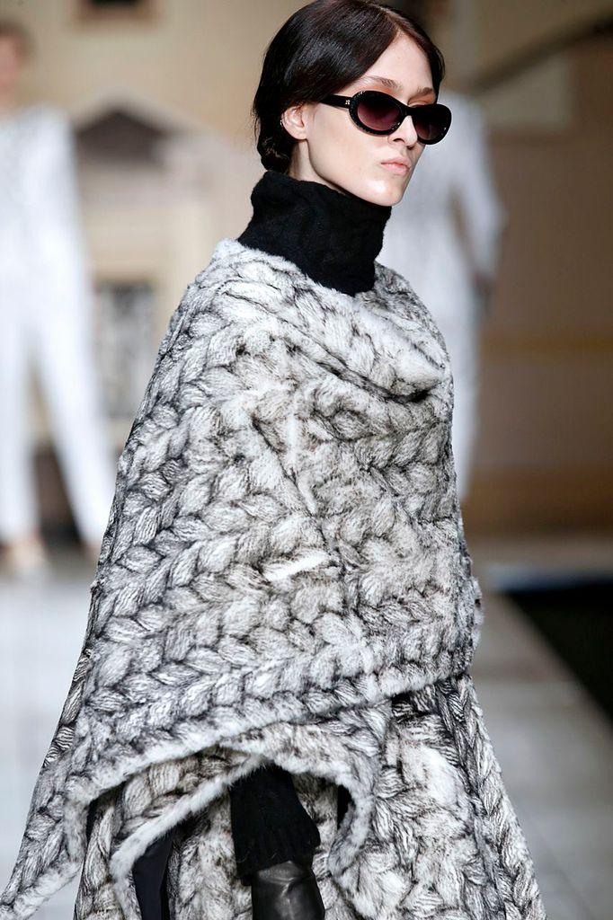 Laura Biagiotti - Fall 2014-Winter 2015