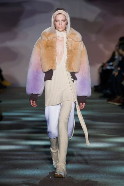 Marc Jacobs - Fall 2014-Winter 2015