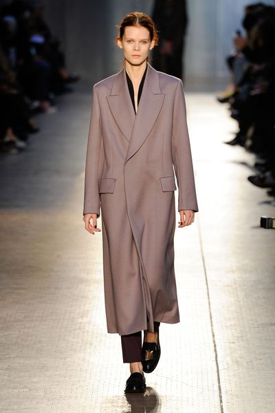 Paul Smith - Fall 2014-Winter 2015