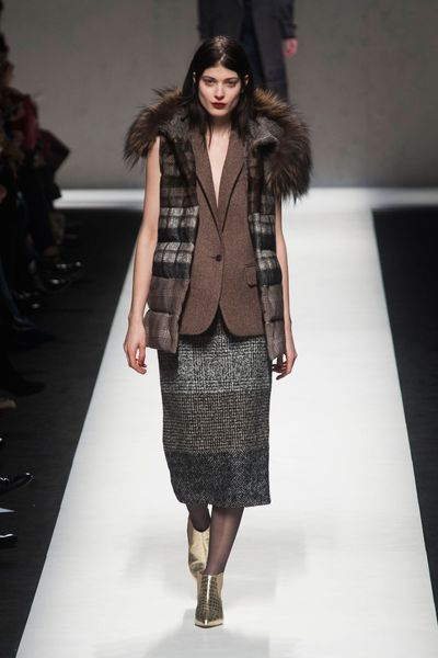 Max Mara - Fall 2014-Winter 2015