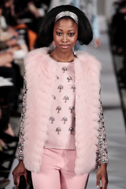 Oscar de la Renta - Fall 2012-Winter 2013