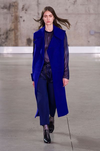 Reed Krakoff - Fall 2014-Winter 2015