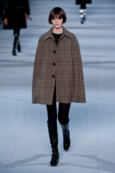 Saint Laurent - Fall 2014-Winter 2015