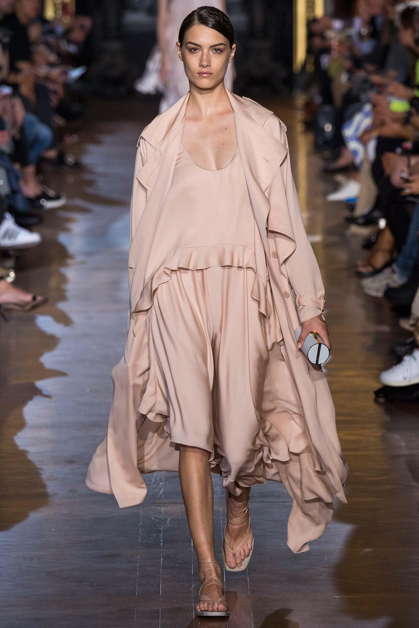 Stella McCartney - Paris Fashion Week Spring-Summer 2015