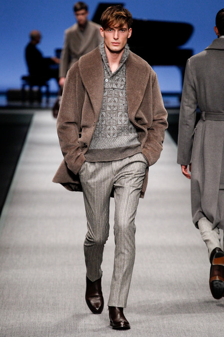 Canali - Fall 2014-Winter 2015