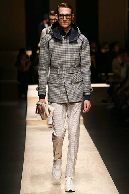Canali - Spring-Summer 2015