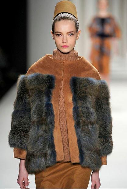 Carolina Herrera Fall 2014 - Winter 2015