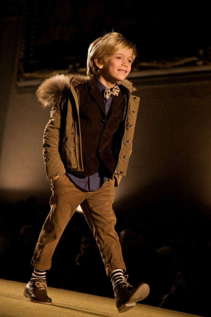 Hitch Hiker kids Fall/Winter 2014-15