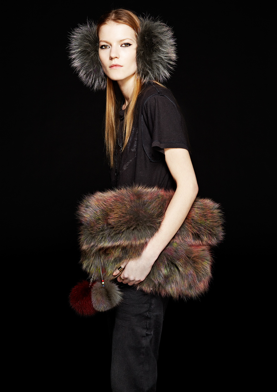 Hockley of London Fall 2014 - Winter 2015