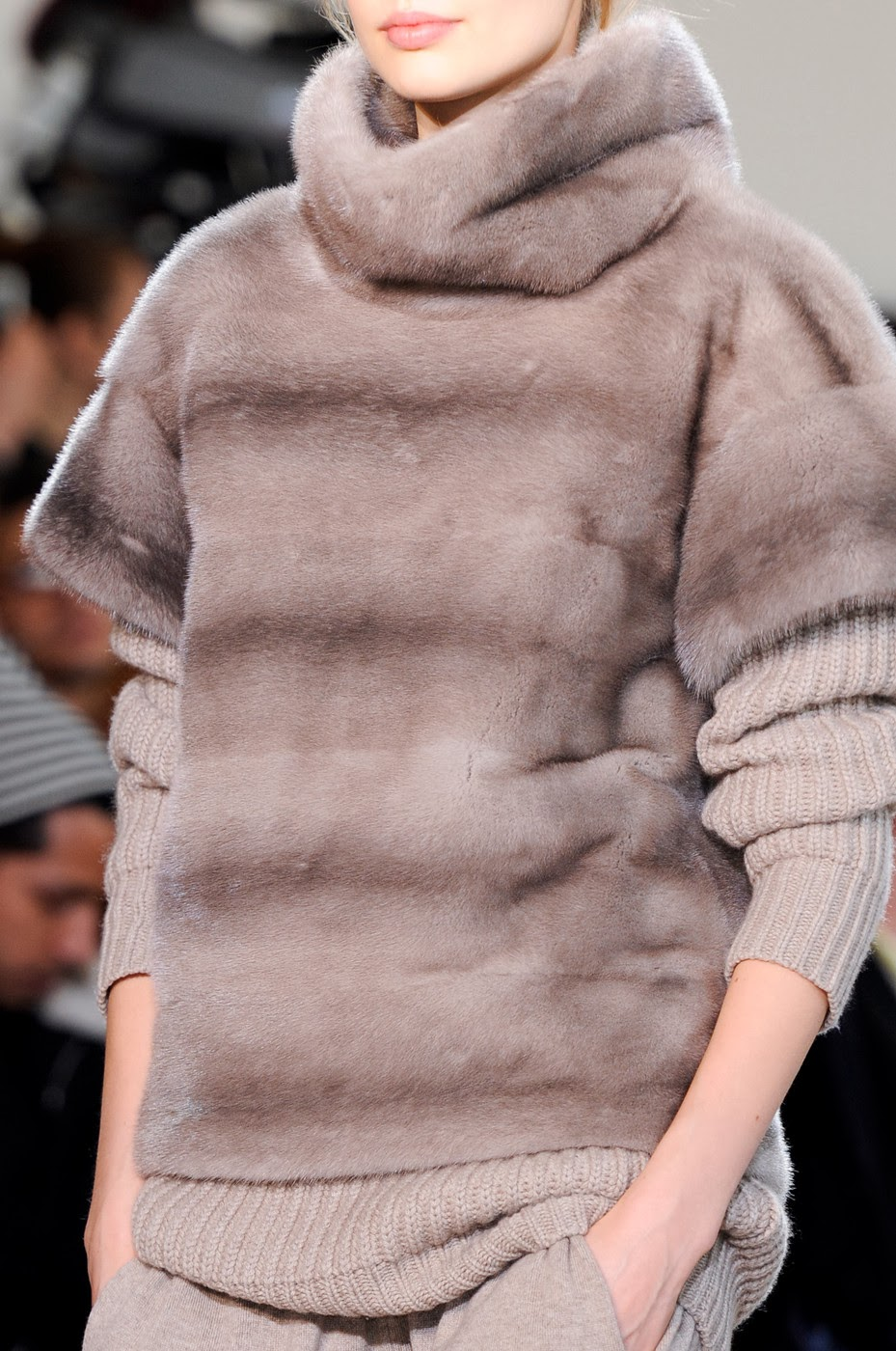 Michael Kors -Fall 2014 - Winter 2015
