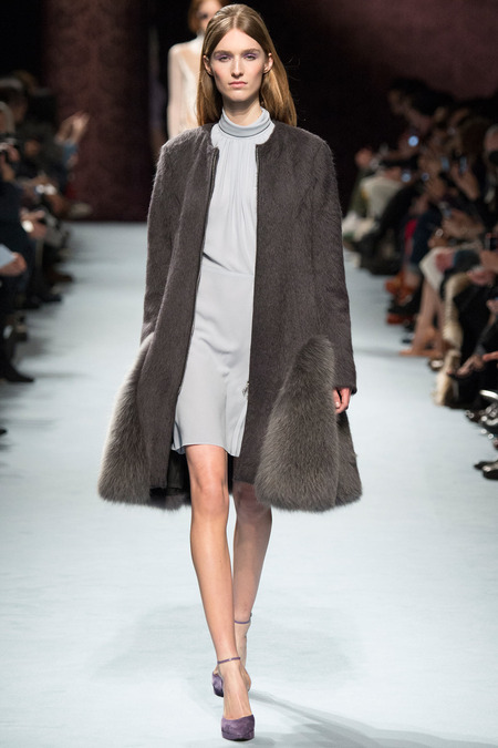 Nina Ricci - Fall 2014-Winter 2015
