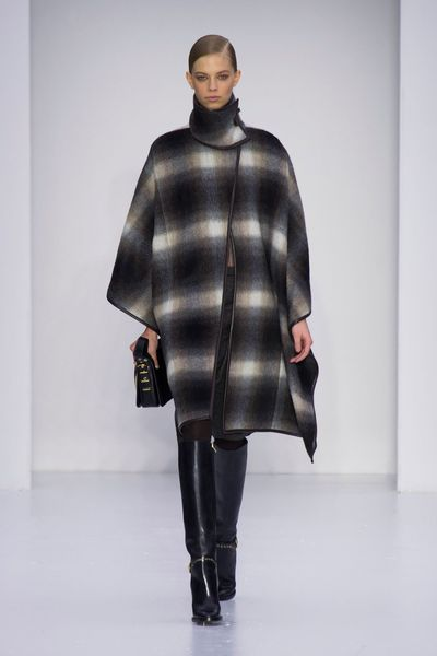 Salvatore Ferragamo - Fall 2014-Winter 2015