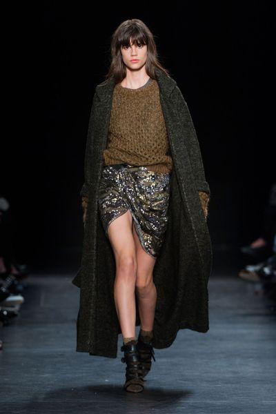 Isabel Marant - Fall 2014-Winter 2015