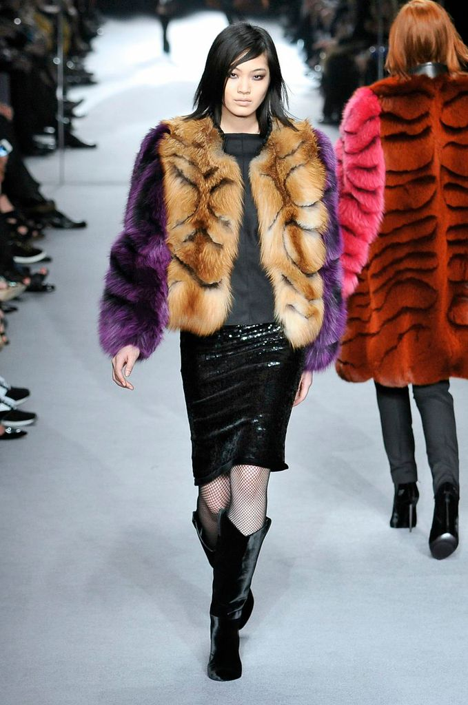 Tom Ford - Fall 2014-Winter 2015