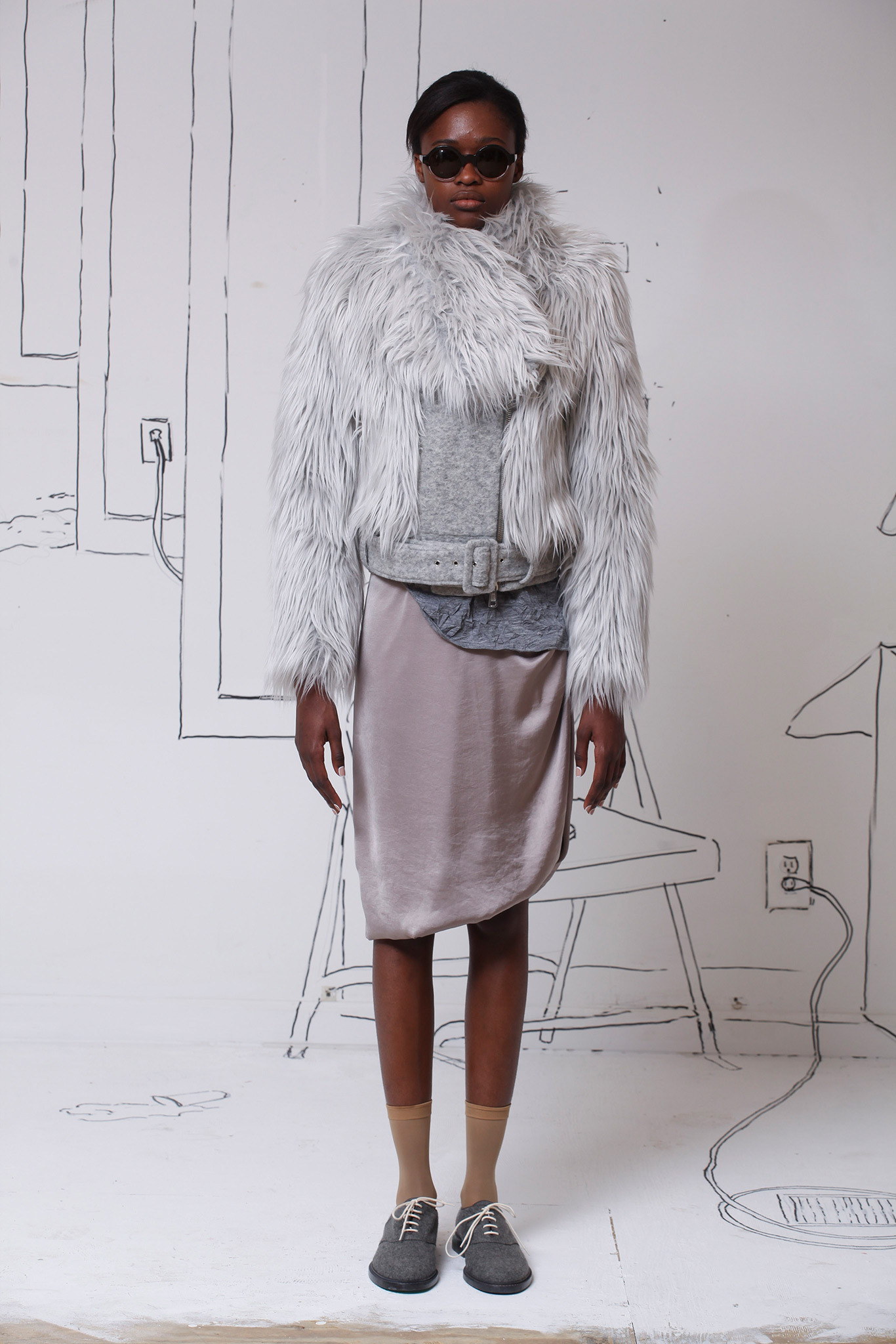 Band of Outsiders - Fall 2014- Winter 2015