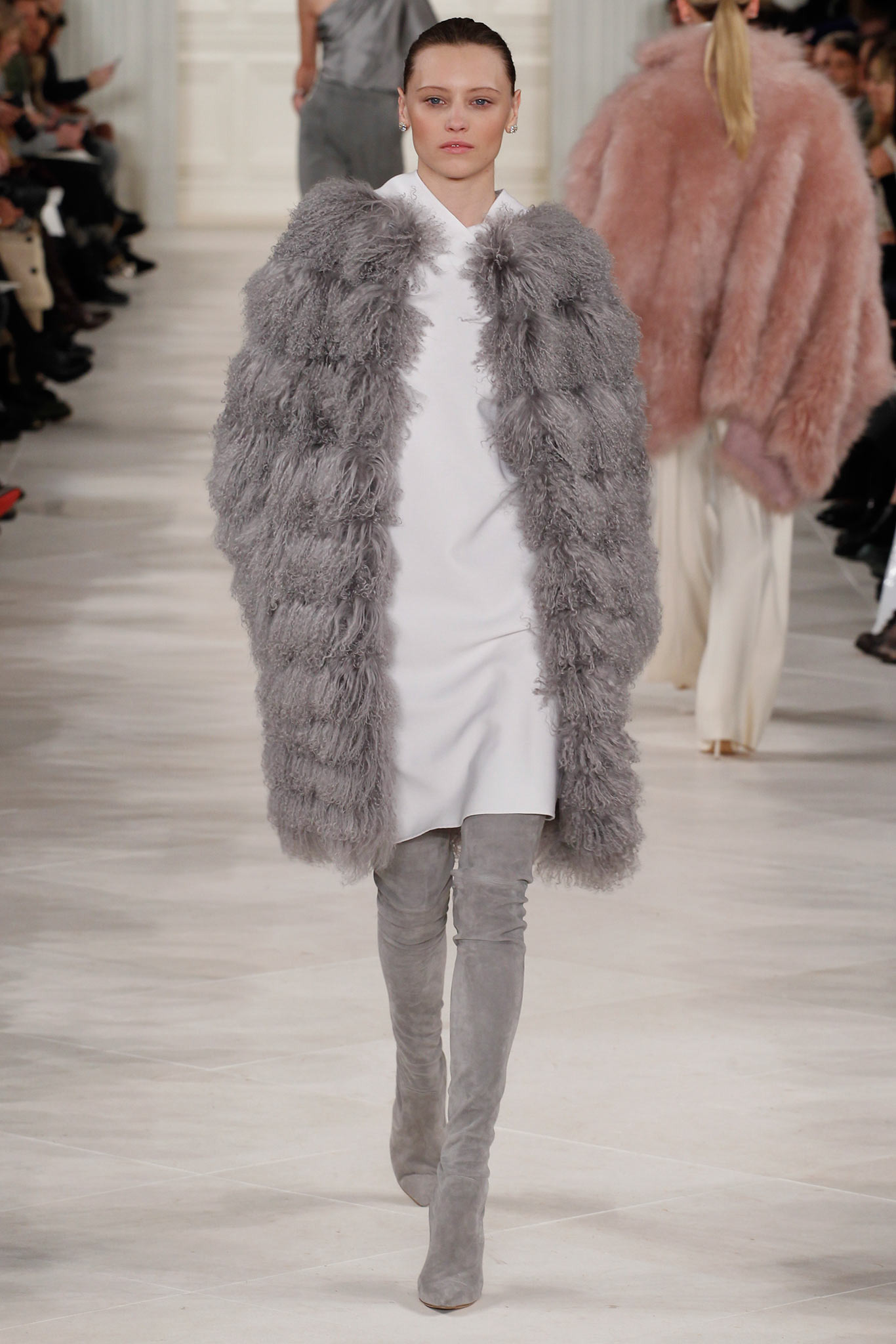 Ralph Lauren- Fall 2014- Winter 2015