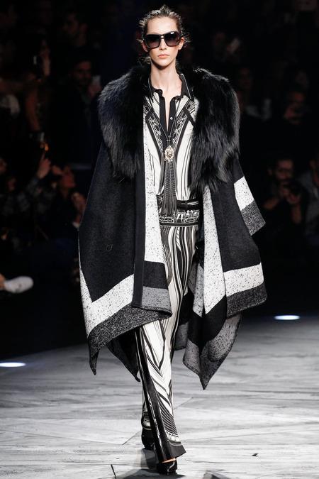 Roberto Cavalli Fall 2014 - Winter 2015